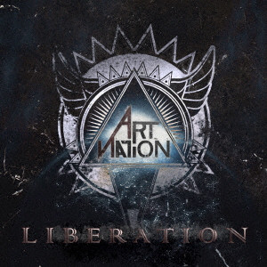 ART NATION 『LIBERATION』
