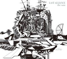 Last Alliance 『the sum』