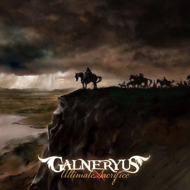 GALNERYUS 『Ultimate Sacrifice』