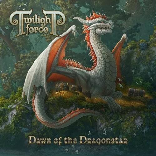 Twilight Force 『Dawn Of The Dragonstar』