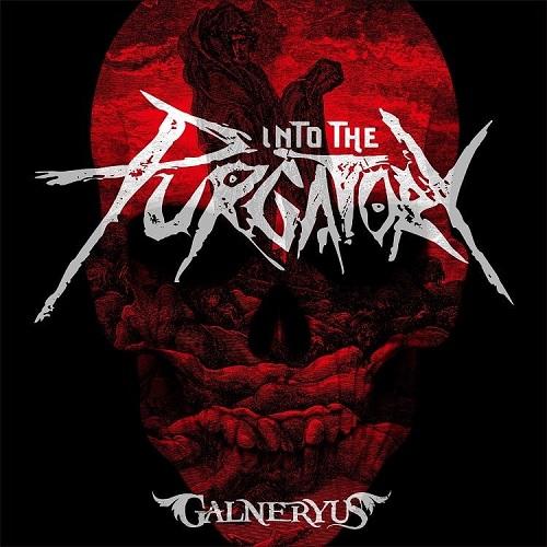 GALNERYUS 『INTO THE PURGATORY』