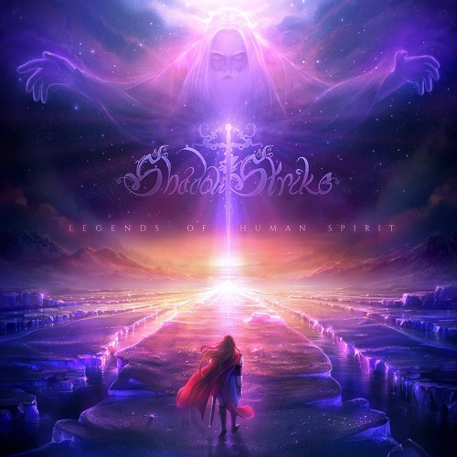 ShadowStrike 『Legends Of Human Spirit』