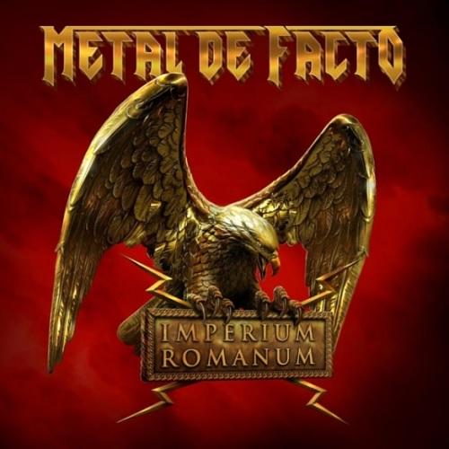 METAL DE FACTO 『Imperium Romanum』