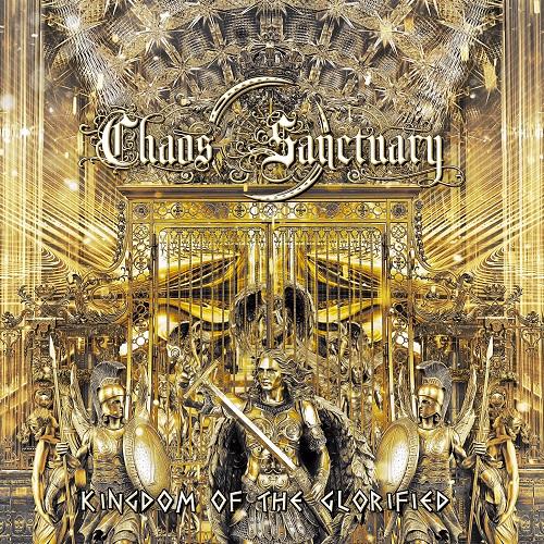 Chaos O Sanctuary 『KINGDOM OF THE GLORIFIED』