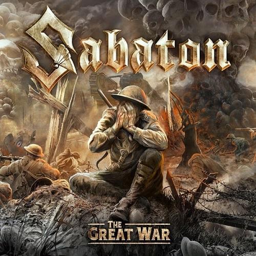 Sabaton 『The Great War』