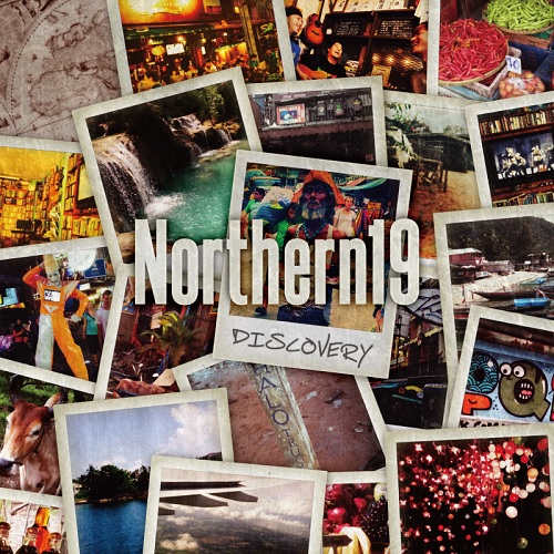 Northern19 『DISCOVERY』