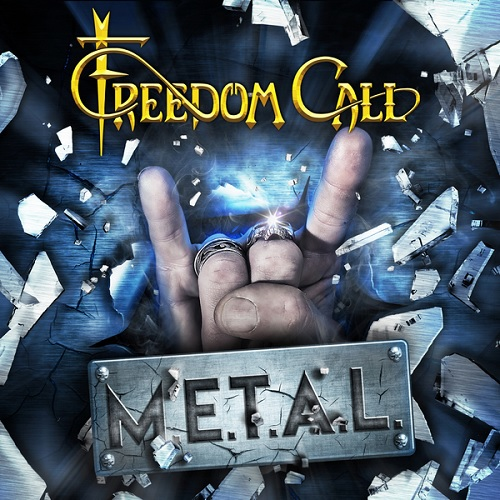 FREEDOM CALL 『METAL』