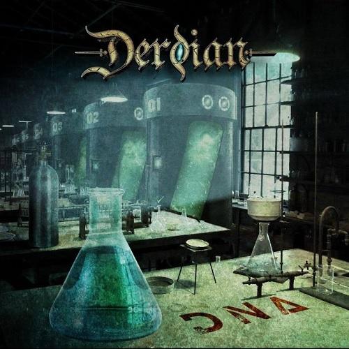 Derdian 『DNA』