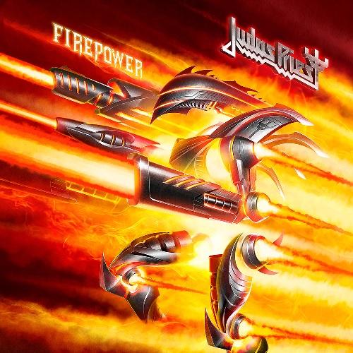 Judas Priest 『Firepower』