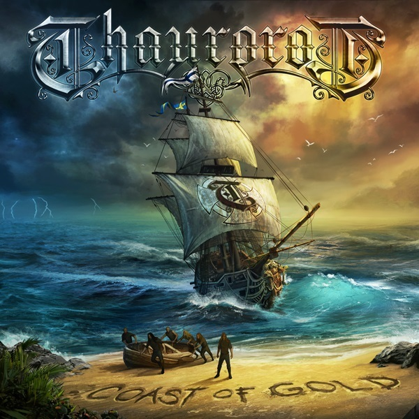 Thaurorod 『Coast Of Gold』