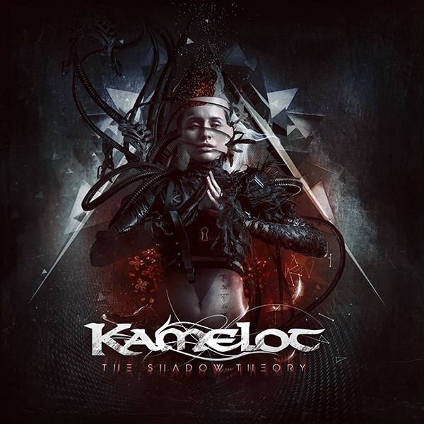 KAMELOT 『The Shadow Theory』