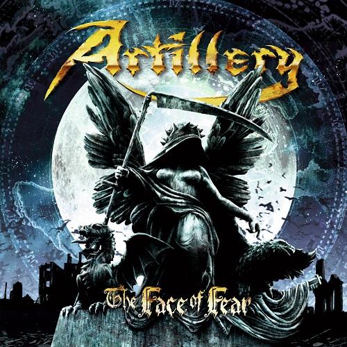 Artillery 『The Face Of Fear』