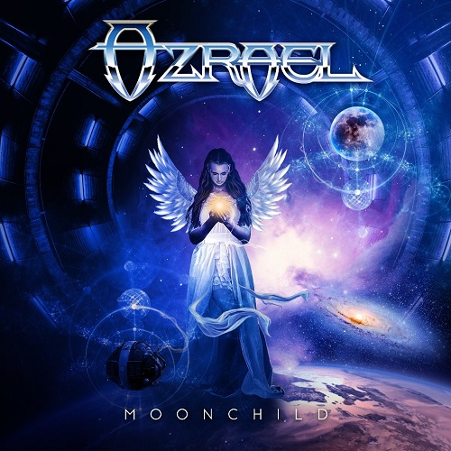 AZRAEL 『MOONCHILD』