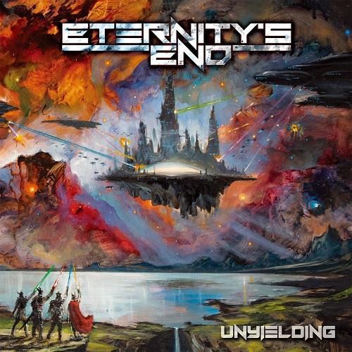 ETERNITYS END 『Unyielding』