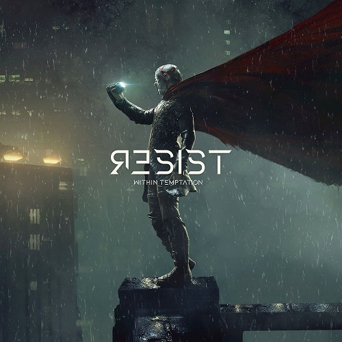 WITHIN TEMPTATION 『RESIST』