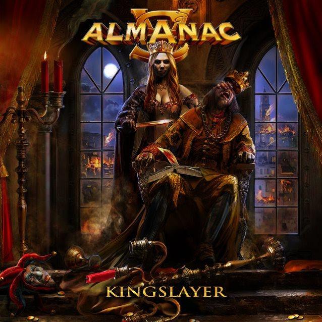 ALMANAC 『Kingslayer』
