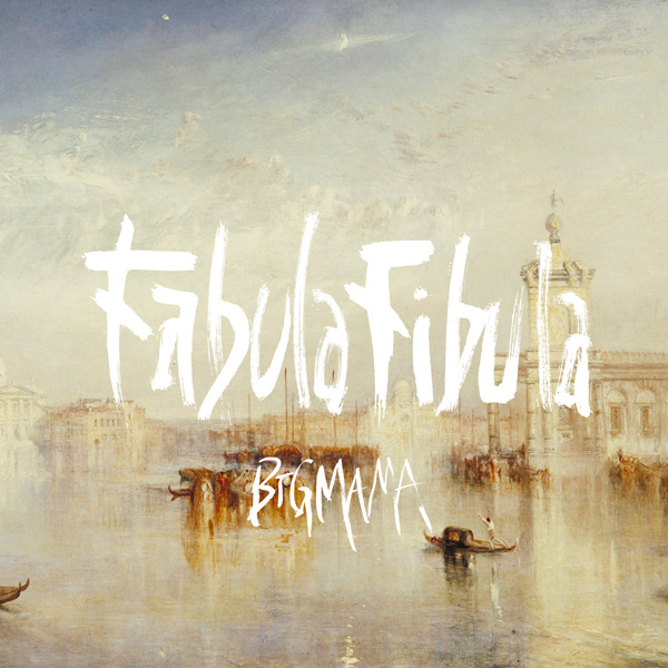 BIGMAMA 『Fabula Fibula』