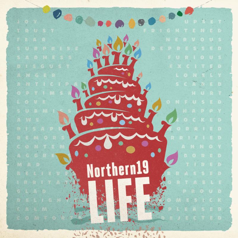 Northern19 『LIFE』