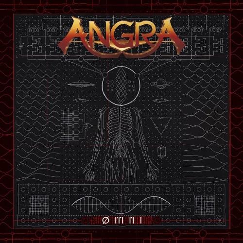 ANGRA 『Omni』