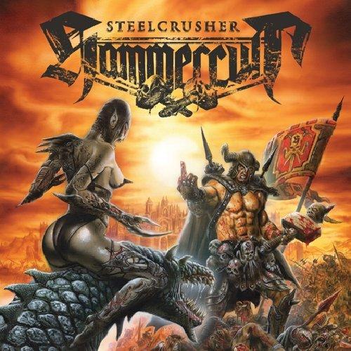 Hammercult 『Steelcrusher』