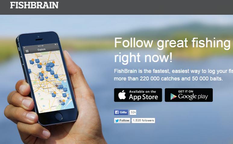 釣りアプリ