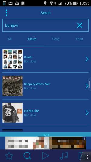 音楽アプリ 無料