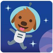 今週の無料アプリ サゴミ二 宇宙探検