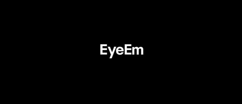 写真共有アプリのEyeEm