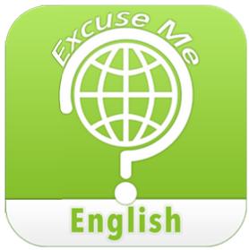 Excuse Me English アンドロイド