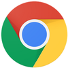 Chromeブラウザアプリ