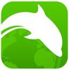ドルフィンブラウザアプリ