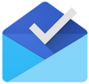 Inbox by Gmail アプリ