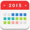 カレンダーアプリ Android