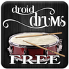 Drums Droid HD FREE