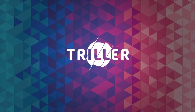 動画編集アプリ Triller