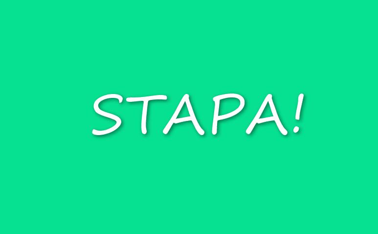 facebookアプリ スタンプ