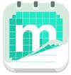 マインドマップアプリmemosaic