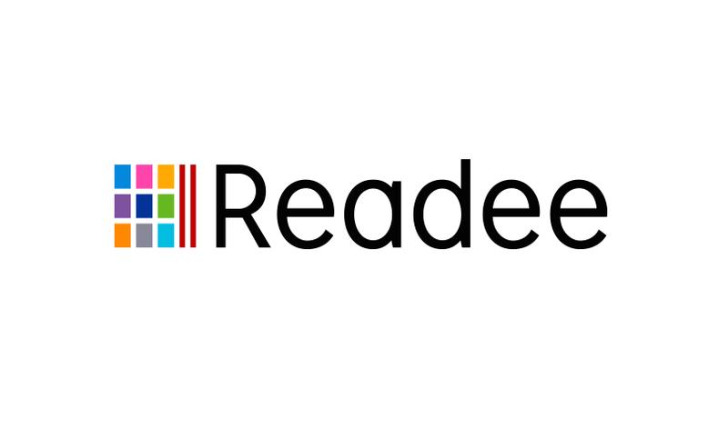 読書管理アプリ Readee