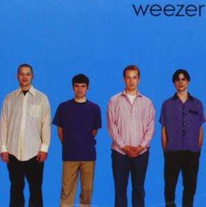 Weezer(The Blue Album)