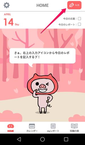 ニキビケア 日記