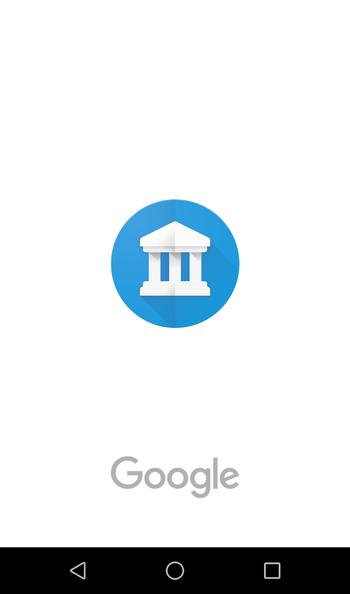 Google Arts & Culture 紹介