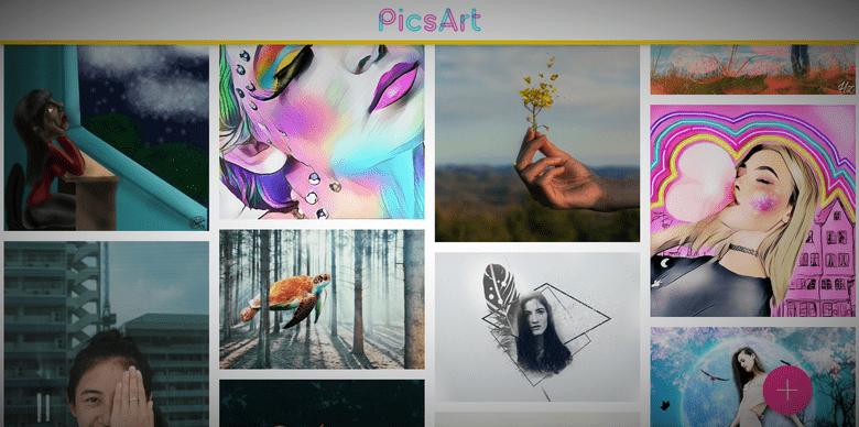 PicsArtとは