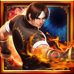 THE KING OF FIGHTERS '98UM
