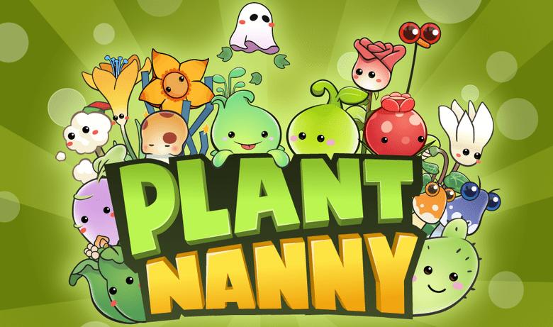 Plant Nanny(植物ナニー)とは