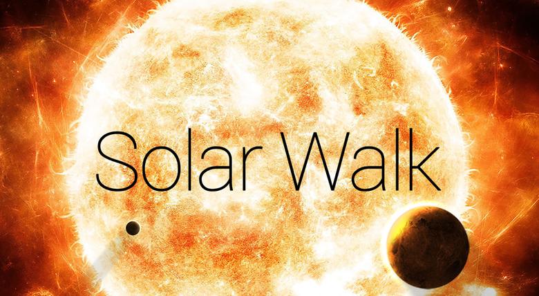 Solar Walk Lite とは