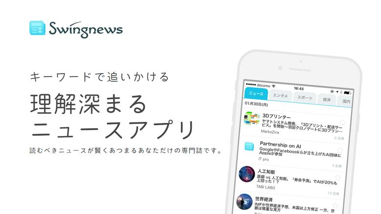 Swingnews