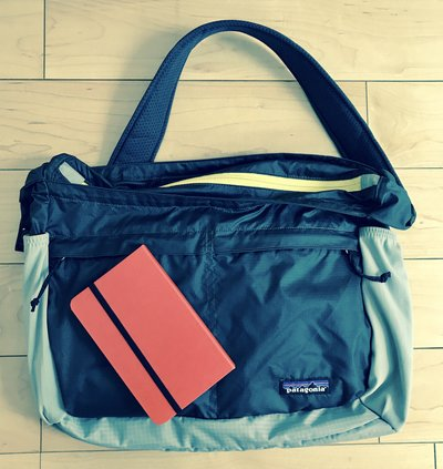 Travel Courier