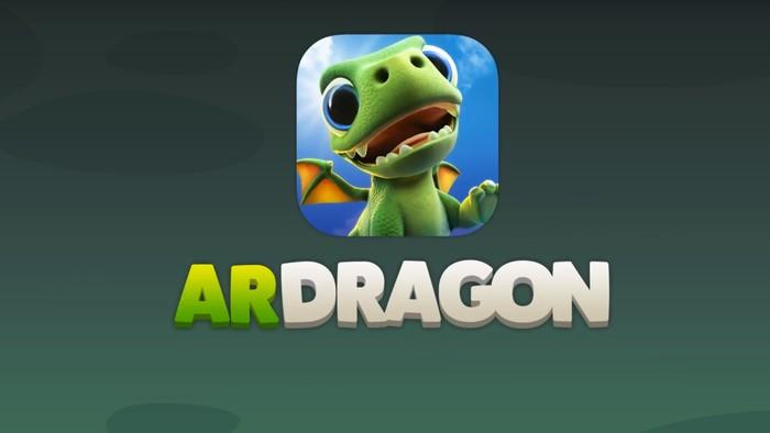 AR Dragon