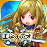 RPG エレメンタルナイツR