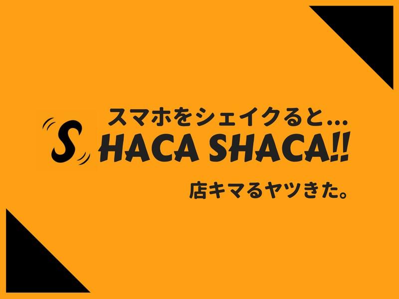 SHACA SHACA